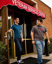 Veteran Services Center