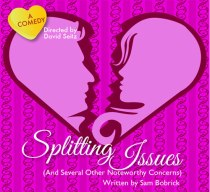 poster image for Splitting Issues