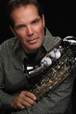 photo of Dave Schmidt, GCC Jazz Director