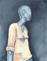 art by Rick Fredrick, Oxymoronac